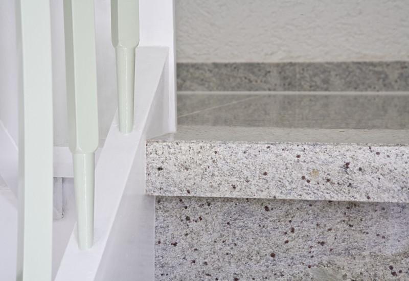 Dürholt Fliesen GmbH Wuppertal Treppe Kashmir White - Fliesen kaufen wuppertal